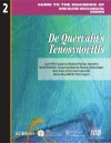 De Quervain's tenosynovitis by Michel Rossignol from De Marque in Français category