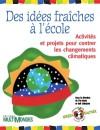 Des idées fraîches à l'école by Tim Grant from De Marque in Français category