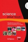 La science pour tous by École Louis-J.-Robichaud Collectif from De Marque in Français category
