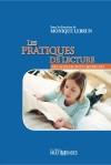 Les pratiques de lecture des adolescents québécois by Monique Lebrun from De Marque in Français category