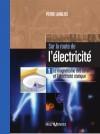 Le magnétisme des aimants et l'électricité statique by Pierre Langlois from De Marque in Français category