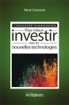 L'évaluation technologique : pour mieux investir dans les nouvelles technologies by René Crescent from De Marque in Français category