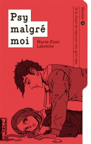 De la façon de repousser celui qu'on aime by Marie-Sissi Labrèche from De Marque in Français category