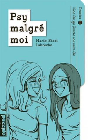 D'une fille qui frenche une autre fille by Marie-Sissi Labrèche from De Marque in Français category