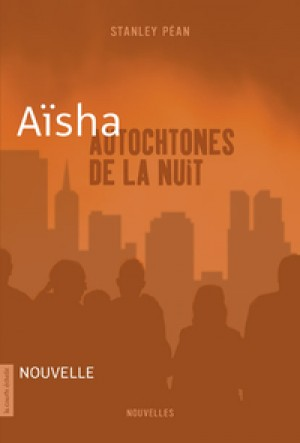 Aïsha by Stanley Péan from De Marque in Français category