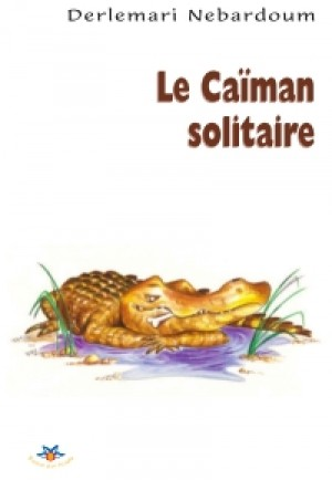 Le caïman solitaire by Derlemari Nebardoum from De Marque in Français category