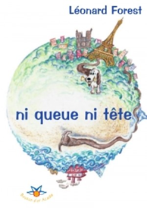 Ni queue ni tête by Léonard Forest from De Marque in Français category