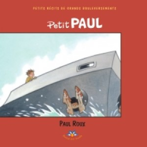 Petit Paul by Paul Roux from De Marque in Français category