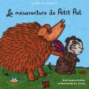 La mésaventure de Petit Poil by École Carrefour Étudiant Élèves et enseignants from De Marque in Français category