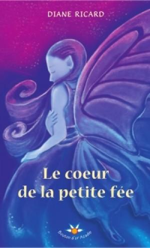 Le coeur de la petite fée by Diane Ricard from De Marque in Français category