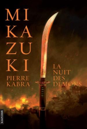 La nuit des démons by Pierre Kabra from De Marque in Français category