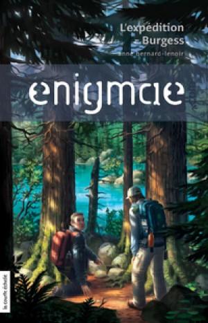 L'expédition Burgess
