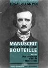 Manuscrit retrouvé dans une bouteille by Edgar Allan Poe from De Marque in Français category