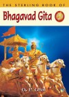 The Sterling Book of BHAGAVAD GITA by O.P Ghai from Sterling Publishers Pvt Ltd in Religion category