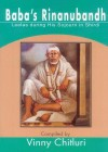 Baba's Rinanubandh  : Leelas during His Sojourn in Shirdi by Vinny Chitluri from Sterling Publishers Pvt Ltd in Religion category
