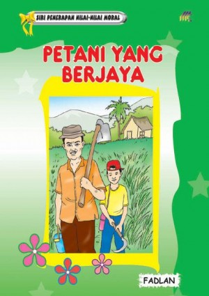 Petani yang Berjaya by Fadlan from Mika Cemerlang Sdn Bhd in Tots & Toddlers category