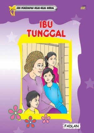 Ibu Tunggal by Fadlan from  in  category