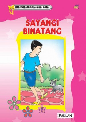 Sayangi Binatang by Fadlan from  in  category