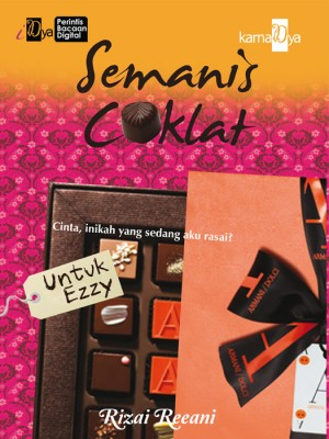 Semanis Coklat by Rizai Reeani from KarnaDya Solutions Sdn Bhd in Chick-Lit category