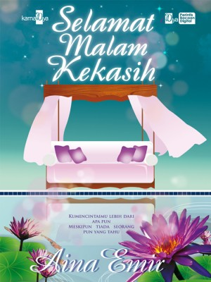 Selamat Malam Kekasih by Aina Emir from  in  category