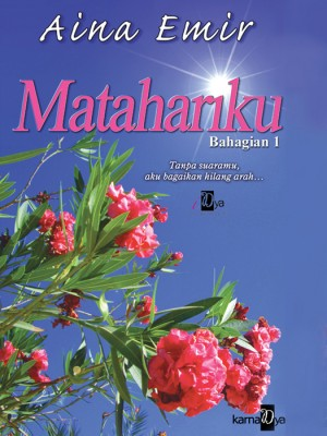 Matahariku (Bahagian 1) by Aina Emir from  in  category