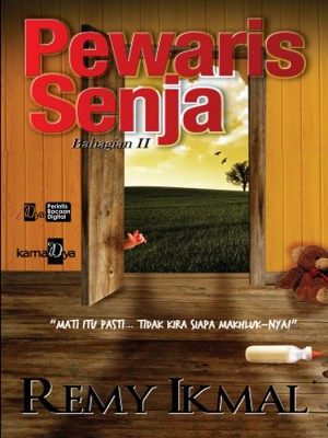 Pewaris Senja Bahagian 2 by Remy Ikmal from  in  category
