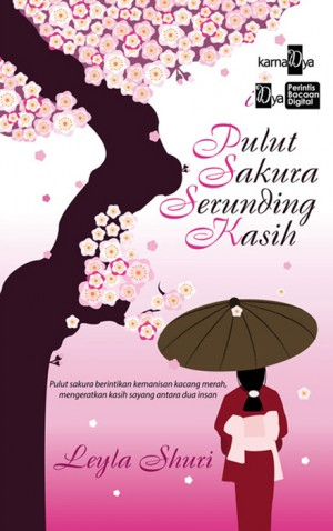 Pulut Sakura Serunding Kasih by Leyla Shuri from  in  category
