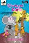 Riwayat Kami by Ellise Gee from KarnaDya Solutions Sdn Bhd in Teen Novel category
