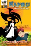 Napiru: Dendam Naga Biru by Faizul Darius from KarnaDya Solutions Sdn Bhd in Teen Novel category