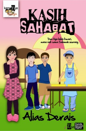 Kasih Sahabat by Alias Derais from  in  category