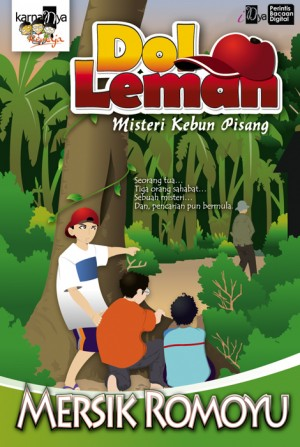 Dol Leman: Misteri Kebun Pisang by Mersik Romoyu from  in  category