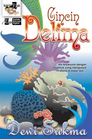 Cincin Delima by Dewi Sukma from  in  category