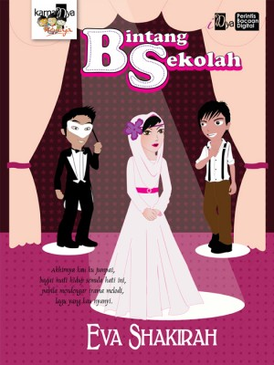 Bintang Sekolah by Eva Shakirah from  in  category
