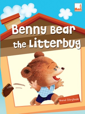 Benny Bear the Litterbug by Dickens from  in  category