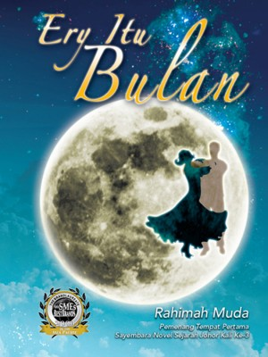 Ery Itu Bulan by Rahimah Muda from  in  category