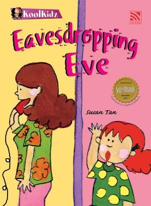 Eavesdropping Eve