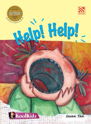 Help! Help! by Susan Tan from Pelangi ePublishing Sdn. Bhd. in General Novel category
