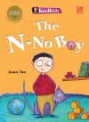 The N-no Boy by Susan Tan from Pelangi ePublishing Sdn. Bhd. in General Novel category