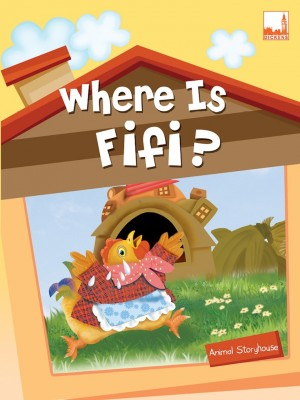 Where is Fifi?