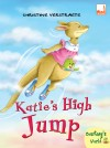 Katie's High Jump