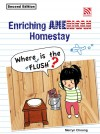 Enriching American Homestay - Where is the Flush? (Second Edition)
