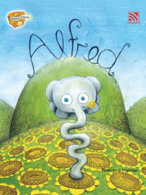 Alfred by Francesca Vignaga from Pelangi ePublishing Sdn. Bhd. in Tots & Toddlers category