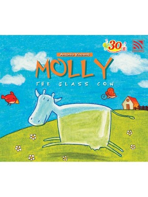 Molly the Glass Cow