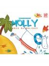 Molly Goes on Holiday by Antonio Vincenti from Pelangi ePublishing Sdn. Bhd. in Tots & Toddlers category