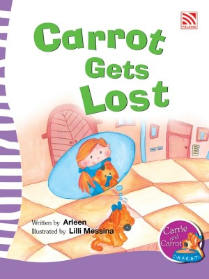 Carrot Gets Lost by Arleen from  in  category