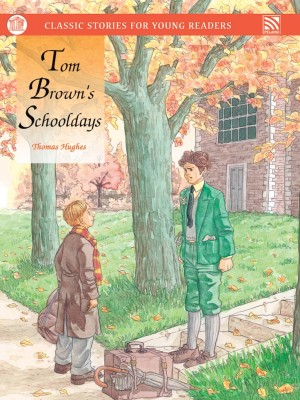 Tom Brown's Schooldays by Thomas Hughes from  in  category