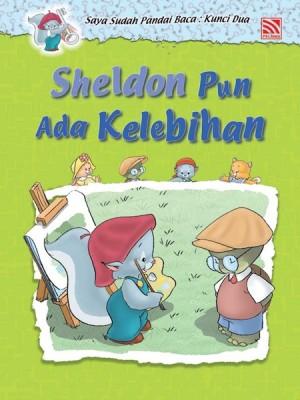 Sheldon Pun Ada Kelebihan by Penerbitan Pelangi Sdn Bhd from Pelangi ePublishing Sdn. Bhd. in Children category