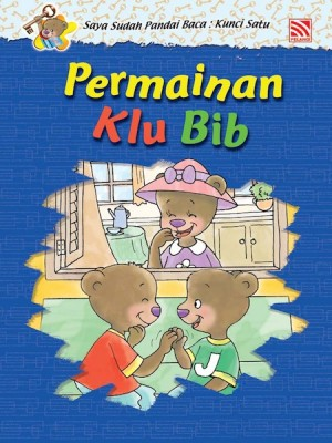 Permainan Klu Bib by Penerbitan Pelangi Sdn Bhd from  in  category
