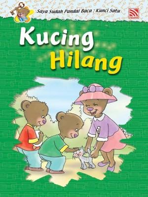 Kucing Hilang by Penerbitan Pelangi Sdn Bhd from Pelangi ePublishing Sdn. Bhd. in Children category