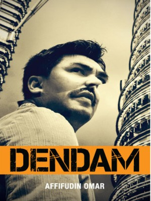 DENDAM by Affifudin Omar from Buku Fixi in General Novel category